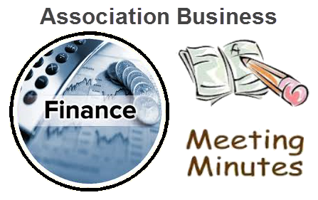 Association Business